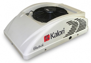 Kalori Electrik Variable Speed