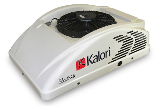 Kalori Electrikk Full Self Contained Roof Top Air Conditioner