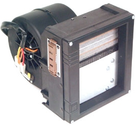 Electric Heater AK Elec