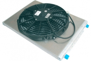 Air Conditioning Condensers - Kondor flat 5.5