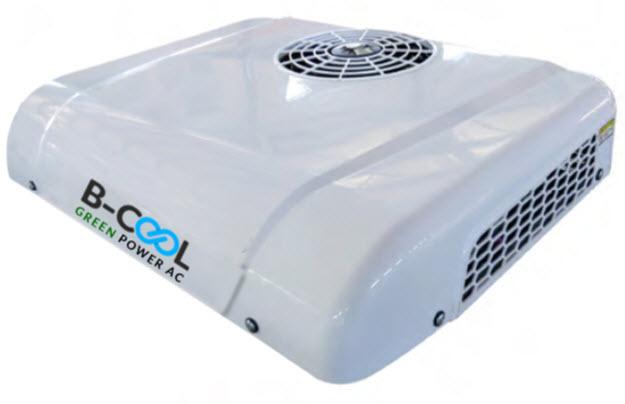 B-COOL9000 12V & 24V Rooftop AC Unit